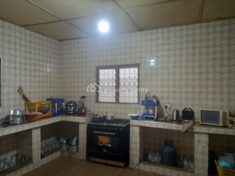 Luxury 4 Bedrooms, Mampongteng, Kumasi Metropolitan, Ashanti, House for Sale