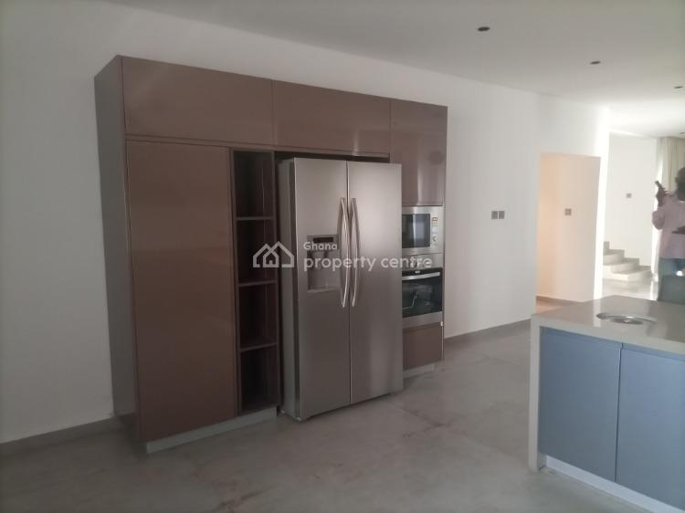 Five Bedroom Luxury House, Perfect Environment, Tse Addo - Chain Homes Road, East Airport, Airport Residential Area, Accra, House for Sale