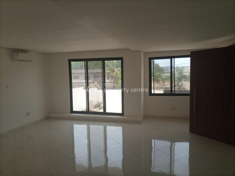 Luxury 5 Bedroom House at Good Environment, Close to The Villagio, Dzorwulu, Accra, House for Sale
