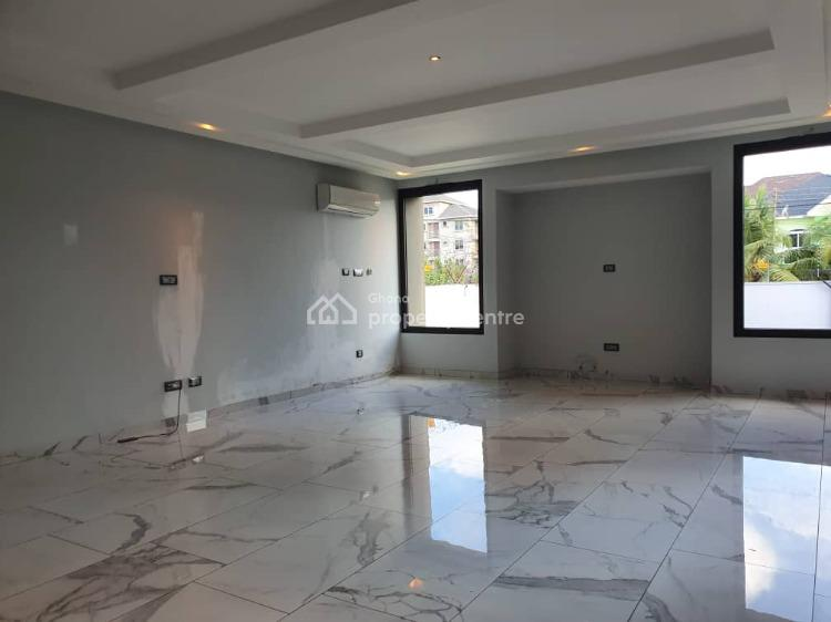 4 Bedroom Townhouse, East Legon, East Legon (okponglo), Accra, Townhouse for Rent