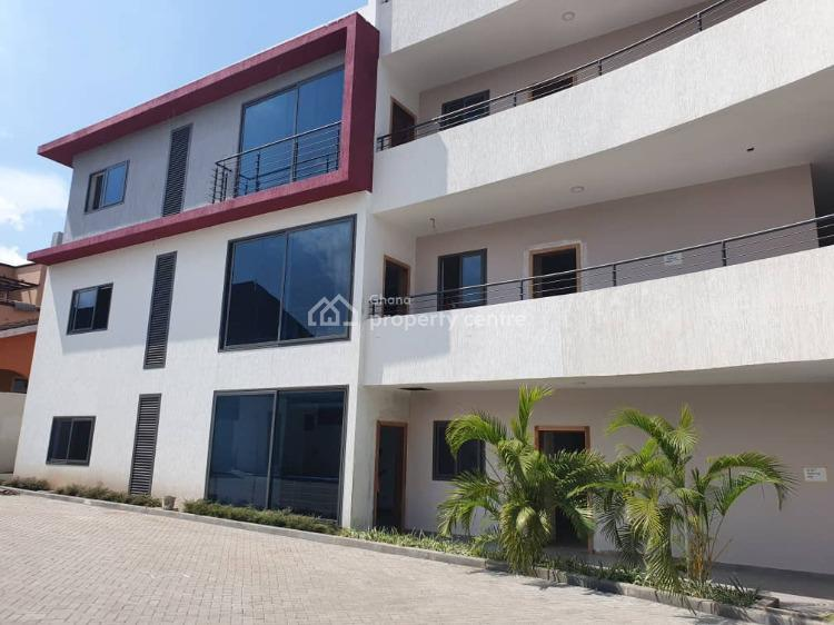 Studio Apartment, East Legon, Accra, Self Contained (single Rooms) for Sale