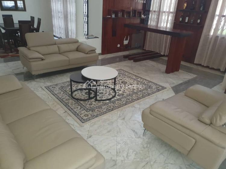 4 Bedroom Unfurnished House, East Legon, Accra, House for Rent