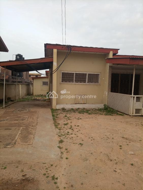 Freehold 7 Bedroom House at Mataheko Accra, Mataheko, Accra Metropolitan, Accra, Detached Bungalow for Sale