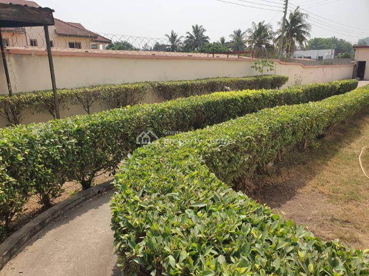 6 Bedroom House, East Legon, Accra, House for Sale