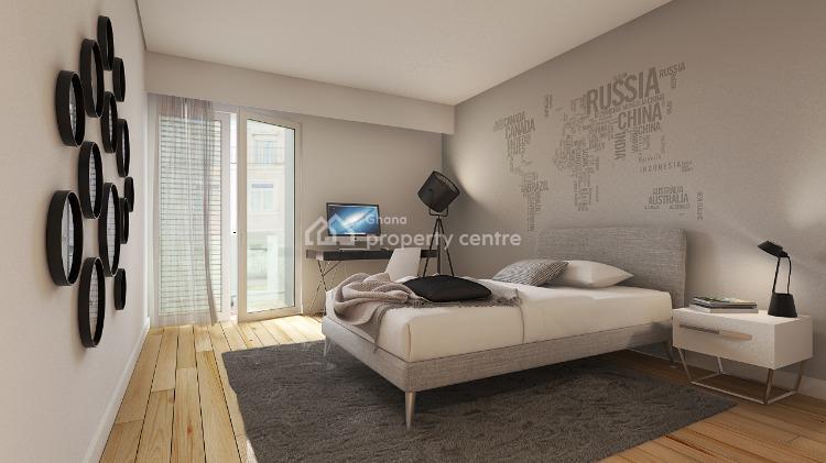 Studio Apartment, East Legon, East Legon, Accra, Apartment for Sale
