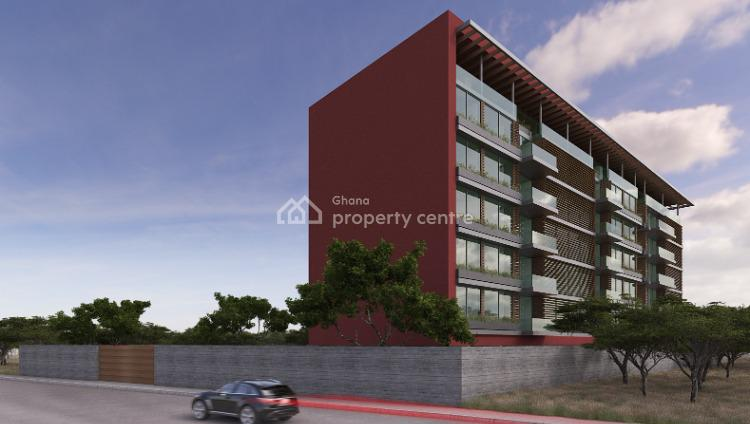 2 Bedroom Apartment, East Legon, East Legon (okponglo), Accra, Apartment for Sale