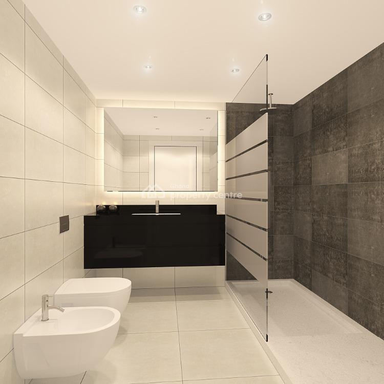 3 Bedroom Apartment, East Legon, East Legon, Accra, Apartment for Sale