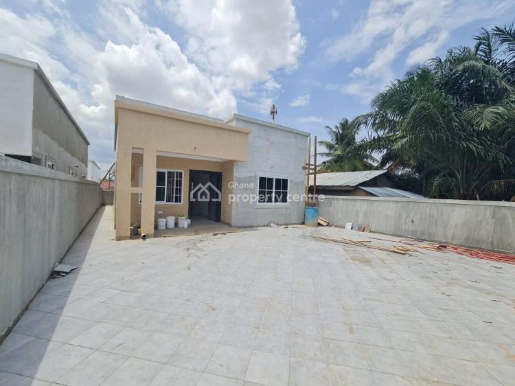 2 Bedroom House, Pokuase, Ga South Municipal, Accra, House for Sale