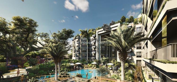 Studio Apartment, Cantonments, Cantonments, Accra, Apartment for Sale
