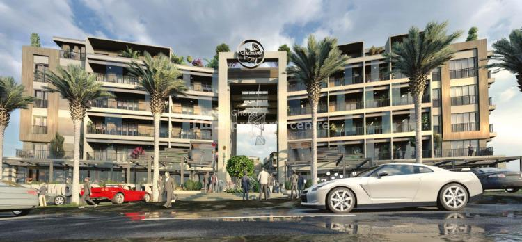 2 Bedroom Apartment, Cantonments, Accra, Apartment for Sale