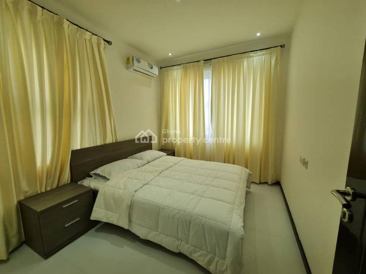 1 Bedroom Furnished Apartment, Cantonments, Cantonments, Accra, Apartment for Rent
