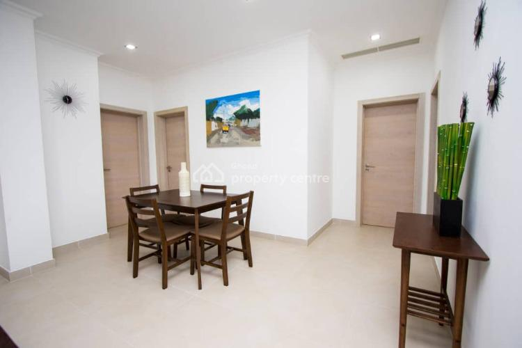 2 Bedroom Unfurnished Apartment, Cantonments, Cantonments, Accra, Apartment for Rent