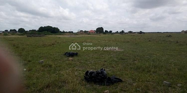 Land Promo @ Tsopoli Near New Proposed Airport, Tsopoli, Ningo Prampram District, Accra, Residential Land for Sale