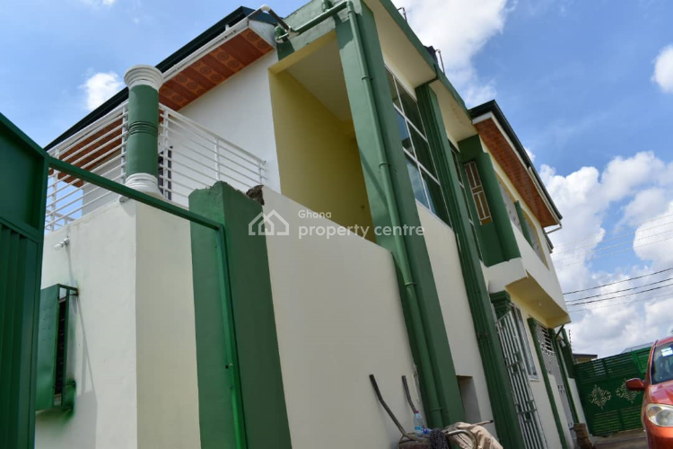 Multi-family Unit in a Serene Location, Sapeiman, Amasaman, Ga West Municipal, Accra, Block of Flats for Sale
