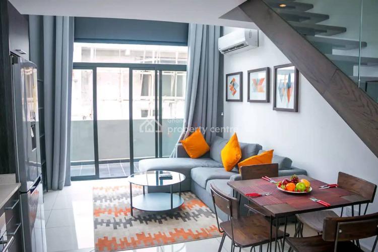 1 Bedroom Apartment, Cantonments, Accra, Mini Flat for Sale