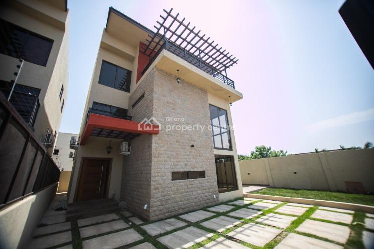 5 Bedroom House, Cantonments, Accra, House for Sale
