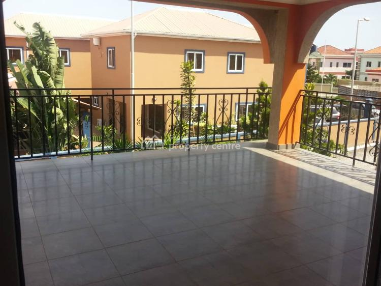 6 Bedroom House, Cantonments, Accra, House for Sale