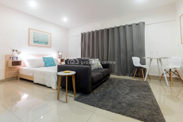Studio Apartment, Cantonments, Accra, Self Contained (single Rooms) for Sale
