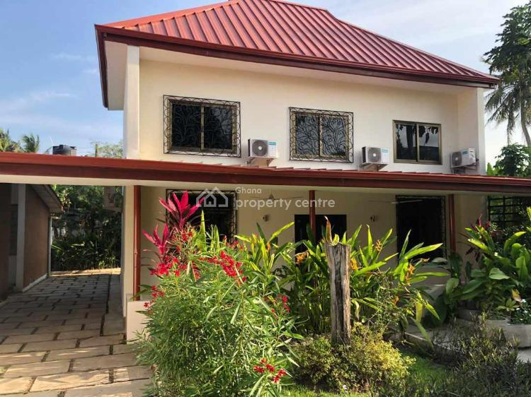 3 Bedroom House, Cantonments, Accra, House for Rent