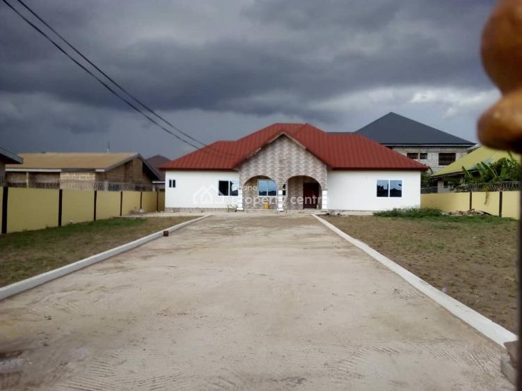 Luxury 4 Bedrooms Ensuite House, Ablekuma South, Accra Metropolitan, Accra, House for Rent