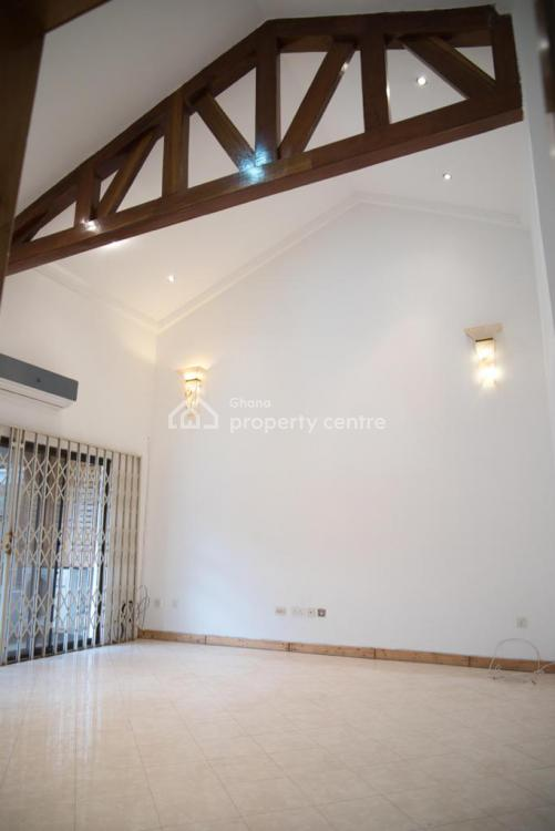 Ultra Modern 3 Bedroom House with One Bedroom Out House Now Selling, Adjiringanor, East Legon, Accra, Semi-detached Duplex for Sale