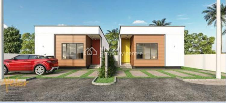 Ultra Modern 3 Bedroom House Now Selling, Spintex, Accra, Detached Bungalow for Sale