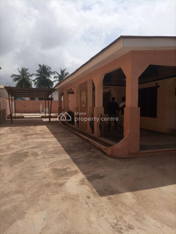 4 Bedroom House, Mallam, Accra Metropolitan, Accra, Detached Bungalow for Rent