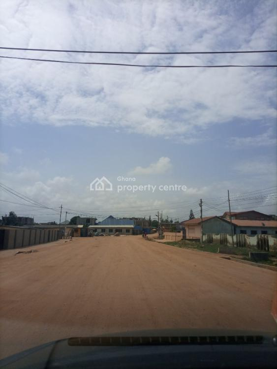 2 Plots, Kaneshie, Accra Metropolitan, Accra, Commercial Land for Sale