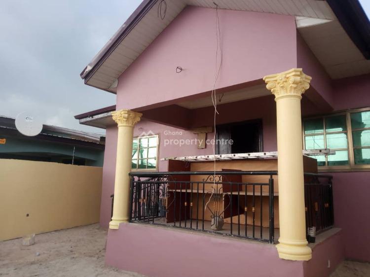 Newly Built 3 Bedroom House, Las Vegas Area, Accra Metropolitan, Accra, Detached Bungalow for Sale