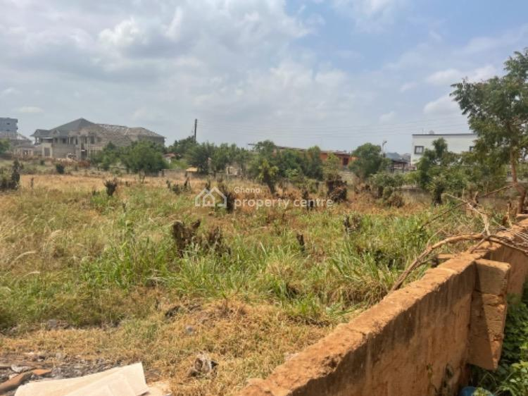 12 Plots of Titled Land Now Selling, East Legon Hills, East Legon, Accra, Residential Land for Sale