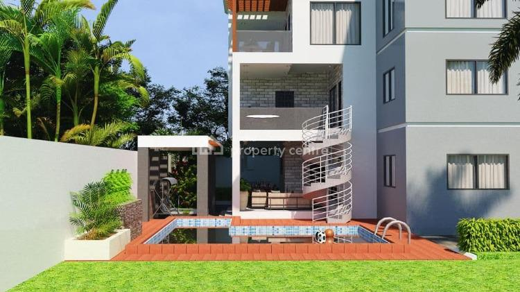 5 Bedroom 6 Bathroom Luxury Beach House, Prampram, Ningo Prampram District, Accra, House for Sale