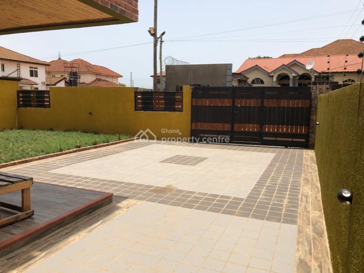 3 Bedroom with Boys Quarters, Adjiringanor, East Legon, Accra, Detached Duplex for Sale