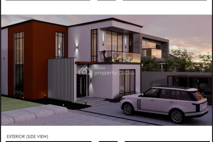 4 Bedroom House, Community 18, Spintex, Accra, House for Sale