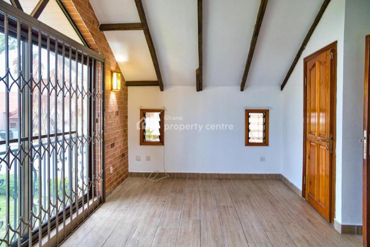 3 Bedroom House, Adjiringanor, East Legon, Accra, House for Sale