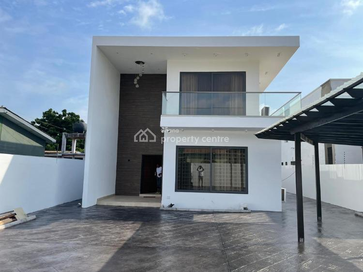 5 Bedroom House, Community 18, Spintex, Accra, House for Sale