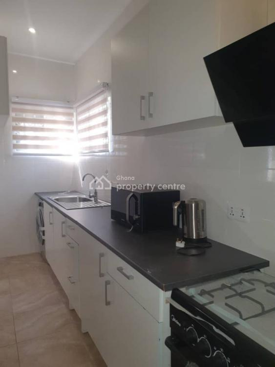 3 Bedroom Furnished Townhouse, Cantonments, Accra, House for Rent