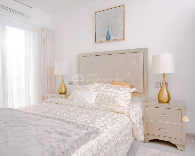 1 Bedroom Furnished Apartment, East Legon, Accra, Apartment for Rent