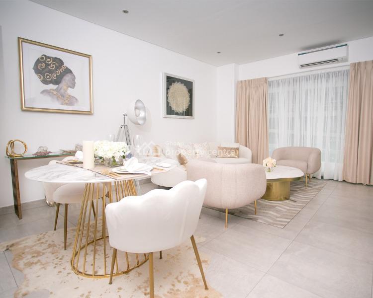 1 Bedroom Unfurnished Apartment, East Legon, Shiashie, East Legon, Accra, Apartment for Rent