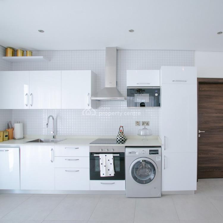 2 Bedroom Furnished Apartment, East Legon, Shiashie, East Legon, Accra, Apartment for Rent
