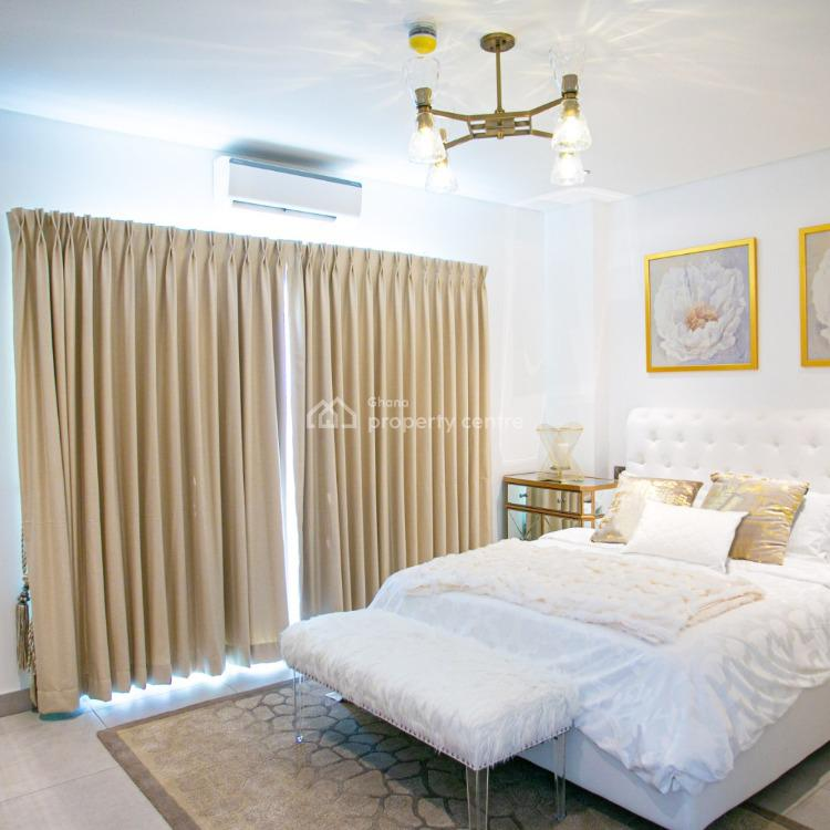 3 Bedroom Furnished Apartment, Shiashie, East Legon, Accra, Apartment for Rent