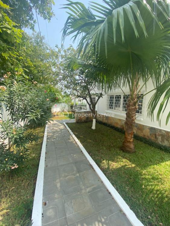 5 Bedroom Home, Airport Residential Area, Accra, House for Rent