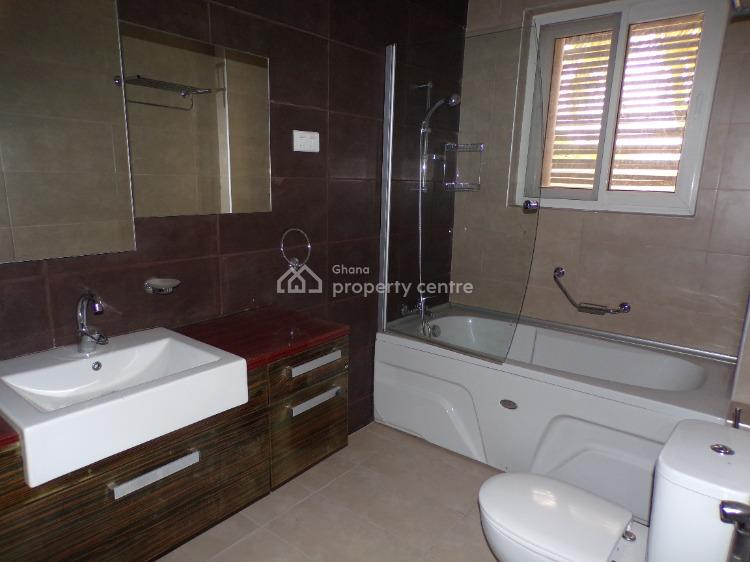 3 Bedroom Unfurnished Apartment, Cantonments, Accra, Apartment for Rent