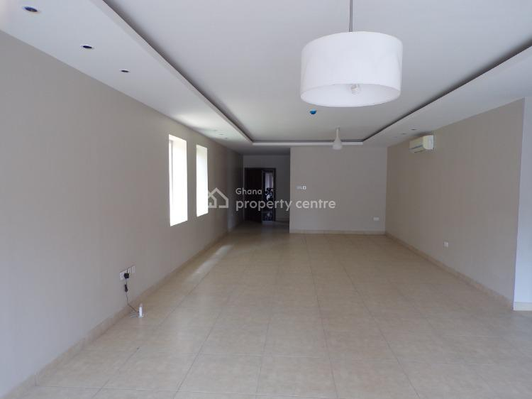 3 Bedroom Furnished Apartment, Cantonments, Cantonments, Accra, Apartment for Rent