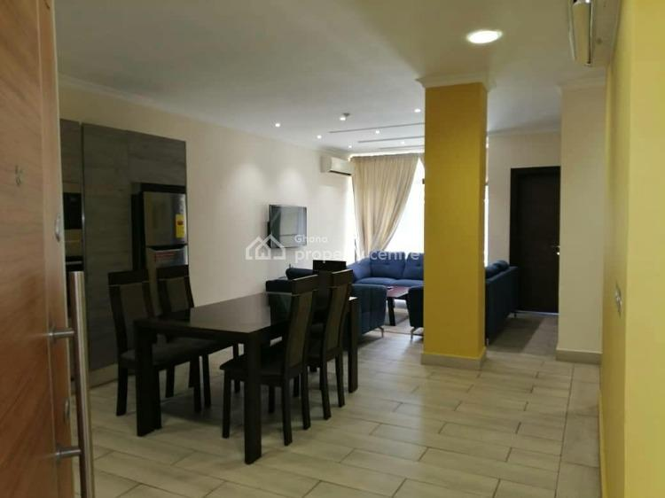 2 Bedroom Apartment, Cantonments, Accra, Apartment for Rent