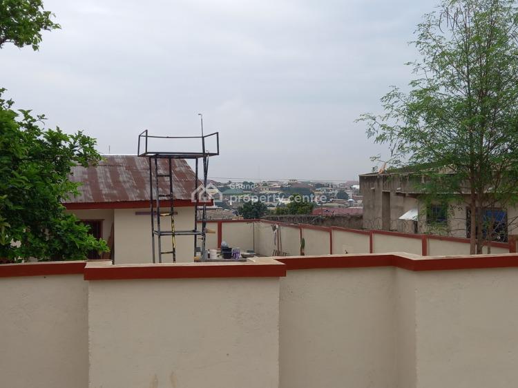 Executive 4 Bedrooms, Meduma, After Anwiaa., Kumasi Metropolitan, Ashanti, House for Sale