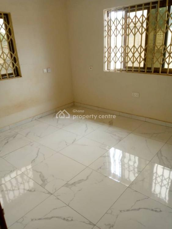 Newly Built 2 Master Bedroom House, Afienya, Tema, Accra, Detached Bungalow for Sale
