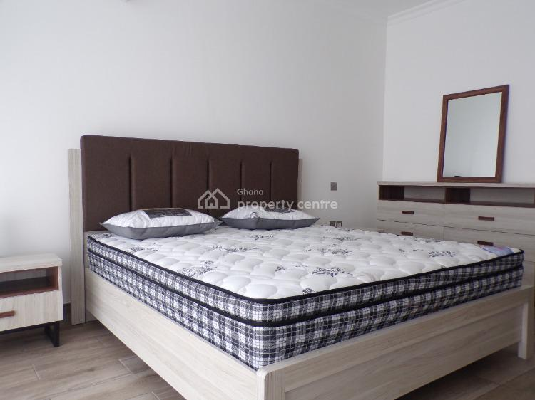 4 Bedroom Furnished Apartment, Cantonments, Accra, Apartment for Rent
