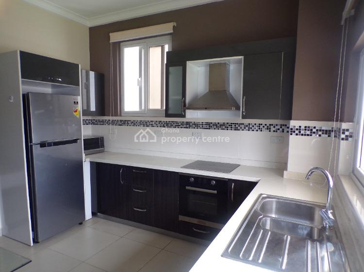 1 Bedroom Furnished Apartment, Cantonments, Accra, Apartment for Rent