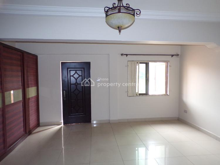 4 Bedroom Unfurnished Townhouse, Cantonments, Accra, Townhouse for Rent