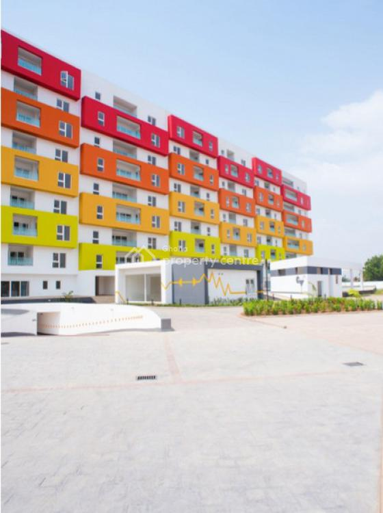 Luxurious 3 Bedroom Apartment, Cantonments, Accra, Apartment for Rent
